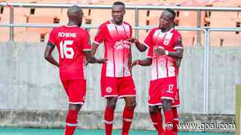 Simba SC dream to bring home Caf Champions League trophy – Onyango