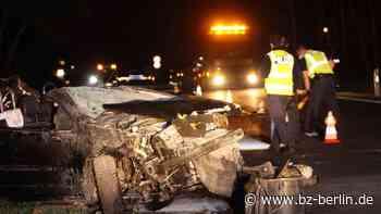 Update Unfall in Kolkwitz – BZ Berlin - B.Z. Berlin