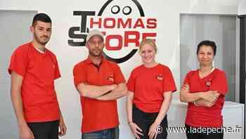 "Beauzelle. ""Thomas Store"" souhaite recruter - ladepeche.fr"