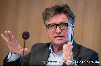 Coronavirus in Baden-Württemberg: Teilnehmerliste des Impfgipfels wird immer länger