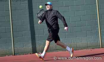 Bowmanville Tennis Club plans COVID-safe 75th season - durhamregion.com