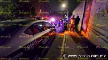 Echaban guama en la banqueta y desde auto los fogonean hasta fallecer en Ecatepec - Pásala