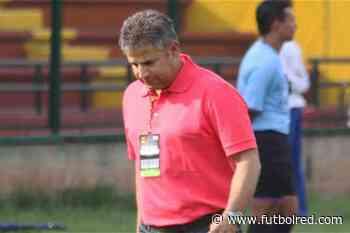 Cumplen su voluntad: restos de Berrío descansarán en estadio de Neiva - FutbolRed