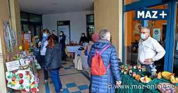 Weltladen in Falkensee plant eine Aktion zum Tag der Nachbarschaft - Märkische Allgemeine Zeitung