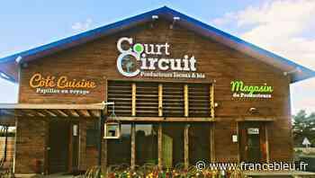 A Chabeuil, Court Circuit, c'est un magasin de producteurs bio, un restaurant et des activités culturelles - France Bleu
