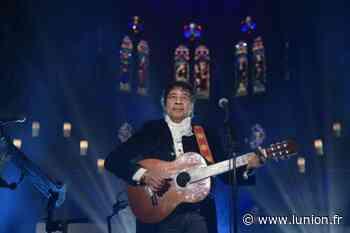 Les concerts de Laurent Voulzy à Reims sont encore reportés - L'Union