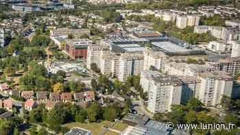 Reims candidate pour installer une ferme urbaine à Croix-Rouge - L'Union