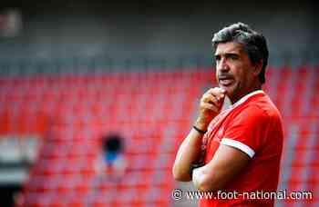 Reims : Un ancien de Ligue 1 sur le banc ? - Foot National