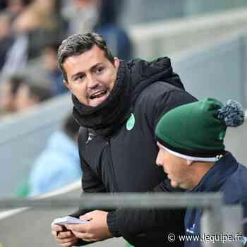 Reims a contacté Oscar Garcia (ex-Saint-Étienne) pour succéder à David Guion - L'Équipe.fr