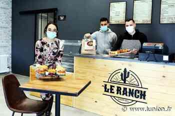 Nouveau restaurant Le Ranch à Reims: une (belle) histoire de famille - L'Union