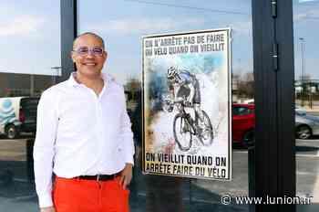 Une nouvelle boutique de vélos bientôt à Ormes, près de Reims - L'Union