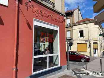 Une pizzeria de Reims remplace ses clients par des mannequins - L'Union