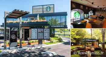 Starbucks arrive dans la région: ce qui est prévu pour Reims - L'Union