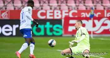 Stade de Reims : plus grave que prévu pour Boulaye Dia ? - But! Football Club