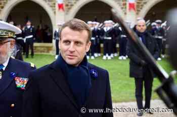Emmanuel Macron attendu au CHU de Reims ce mercredi - L'Hebdo du Vendredi