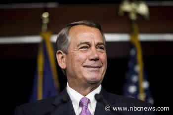 John Boehner is the problem