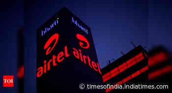 Airtel rejigs corp structure to sharpen focus on digital