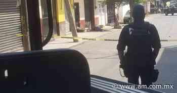 Seguridad Tarimoro: Matan a hombre a balazos en La Loma - Periódico AM