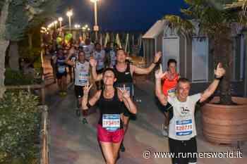 Confermata: sabato 26 giugno si corre la Jesolo Moonlight Half Marathon & 10K - Runner's World