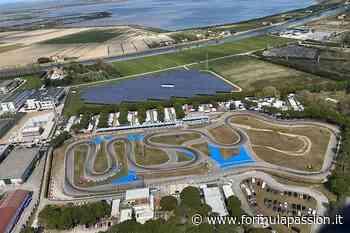 Parte a Jesolo il Campionato Italiano Karting 2021 - FormulaPassion.it
