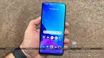 Realme 8 Pro Review: One Step Forward, Two Steps Back