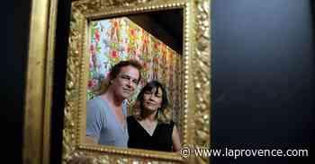 Pernes-les-fontaines : Olivia Ruiz et L.E.J. se posent chez eux pour créer - La Provence