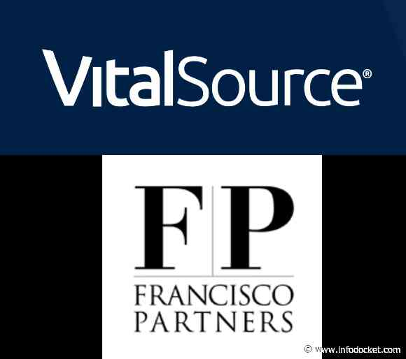 Ingram is Selling VitalSource Technologies to Investment Firm