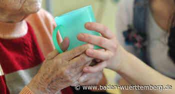 Gesellschaftsmonitoring und GesellschaftsReport BW nehmen Pflege in den Fokus