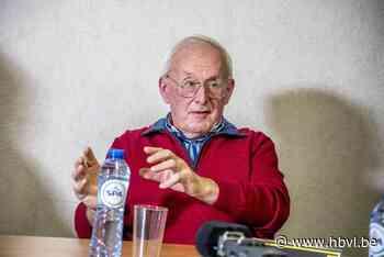 Oud-burgemeester krijgt geldboete voor slagen bij dorpsruzie in Herstappe - Het Belang van Limburg