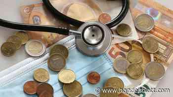 Private Krankenversicherung: Prämienerhöhungen: Warum sich Klagen häufig nicht lohnen