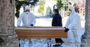 Coronavirus, un morto a San Valentino Torio - Cronaca - la Città di Salerno