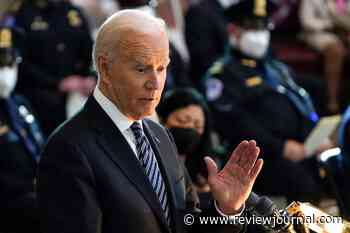 Biden says it's 'time for American troops to come home' from Afghanistan