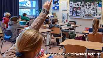 Neue Regeln für Unterricht in  Baden-Württemberg: Kretschmann zieht Bundes-Notbremse für Schulen vor
