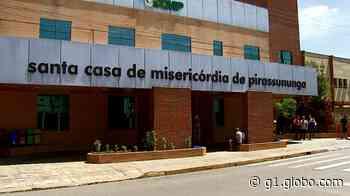 Santa Casa de Pirassununga suspende atendimentos de UTI por falta de medicamentos - G1