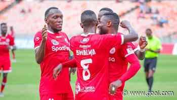 Simba SC 5-0 - Mtibwa Sugar: Wekundu wa Msimbazi win to close in on Yanga SC