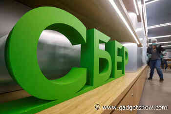 Russia's Sberbank to expand its logistics business