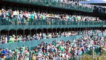 PGA Tour to put sportsbook at TPC Scottsdale