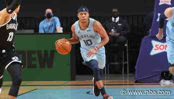 Memphis Grizzlies sign Tim Frazier to 10-day contract