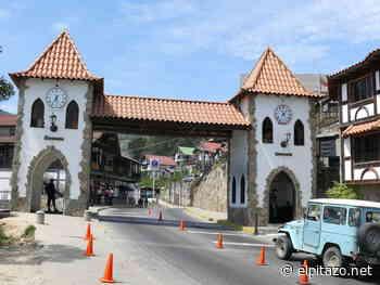 La Colonia Tovar cumple 178 años de haber sido fundada por 389 alemanes - El Pitazo