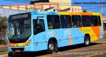 Empresas de ônibus de Londrina fazem nova proposta e serviços podem ser normalizados nesta quarta (14) - Adamo Bazani