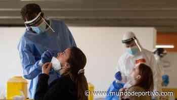 Coronavirus en Catalunya: respiro para las UCI, aunque crece la Rt y el número de contagios - Mundo Deportivo