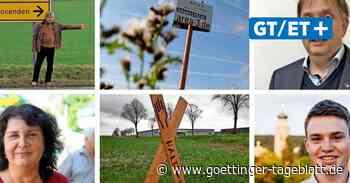 Streit um Area-3-Ost in Bovenden und Nörten-Hardenberg: Dafür, dagegen, gegeneinander - Göttinger Tageblatt