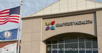 Remote patient monitoring helps Baptist Health achieve zero readmissions with COVID-19 patients