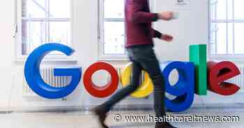 Google has another go at patient health record software