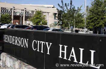 Major development sues Henderson over park construction