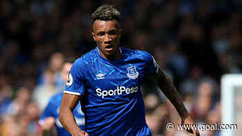 Boost for Everton as Gbamin will not require surgery to knee injury