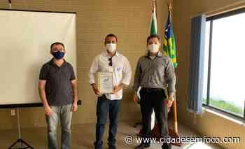 Empresa de Paulistana recebe Certificado no SEBRAE de Picos - Cidades em Foco