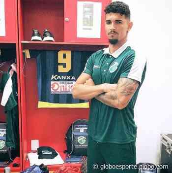 Ainda sem Betinho, mas com Manoel e Klenisson, Altos embarca a Picos para lutar pelo G-2 do estadual - globoesporte.com