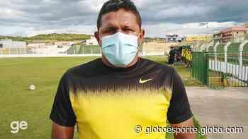 """Picos sofre com baixas de atletas no departamento médico e técnico relata: """"Buscando alternativas"""" - globoesporte.com"""