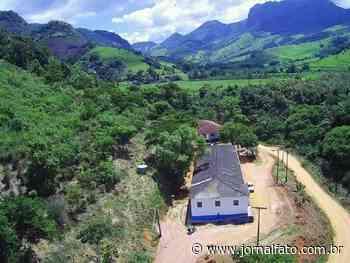 Escola, em Mimoso do Sul, oferece curso técnico em agropecuária - Jornal FATO